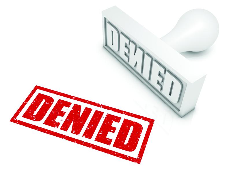 Отказ на получение французской визы: причины