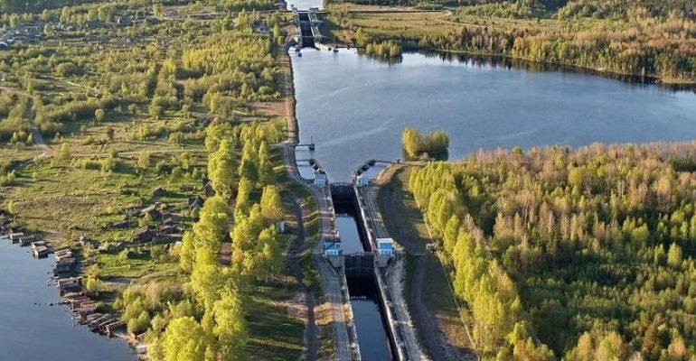 Фото: Джип-тур по Русскому Северу Летнее Поонежье