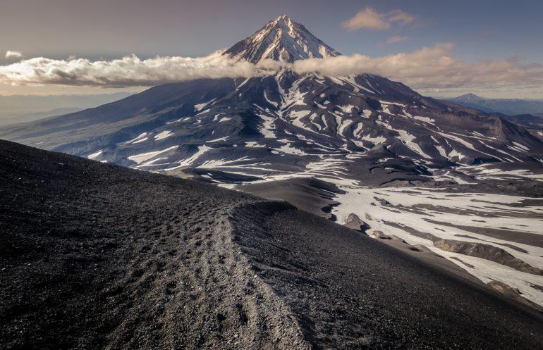 Фото: Тур на Камчатку без палаток и рюкзаков