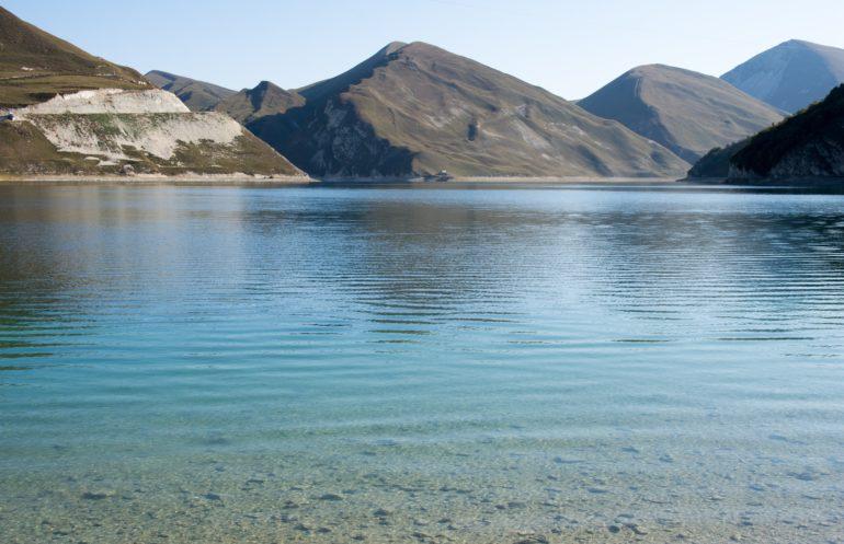 Фото: Тропами горцев. Путешествие в Чечню и Ингушетию