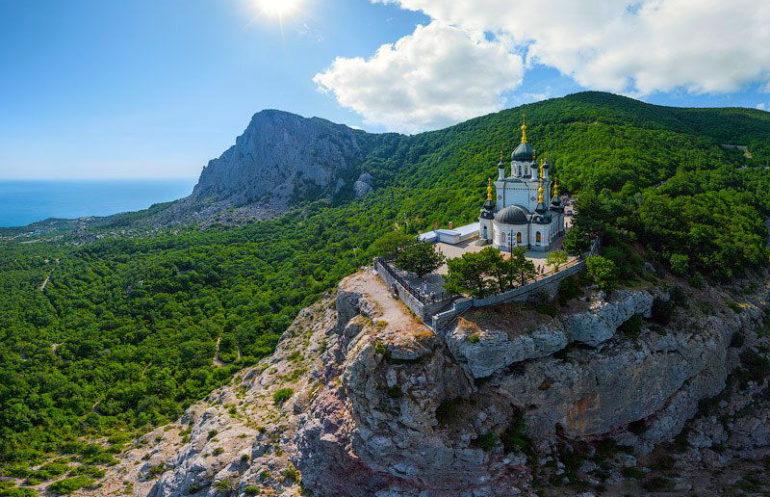 Фото: Крымские этюды