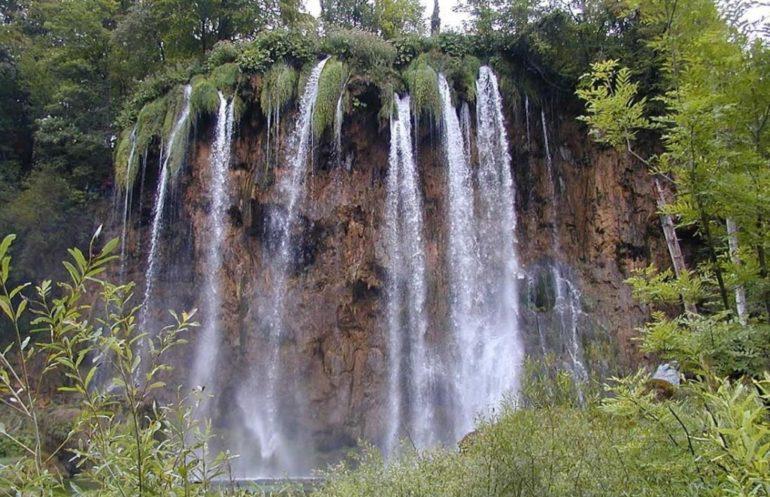 Фото: Ожерелье Кавказских Минеральных Вод