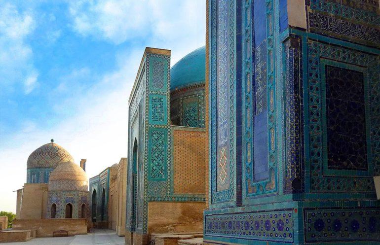 Фото: Гастрономический от Ташкента до Бухары