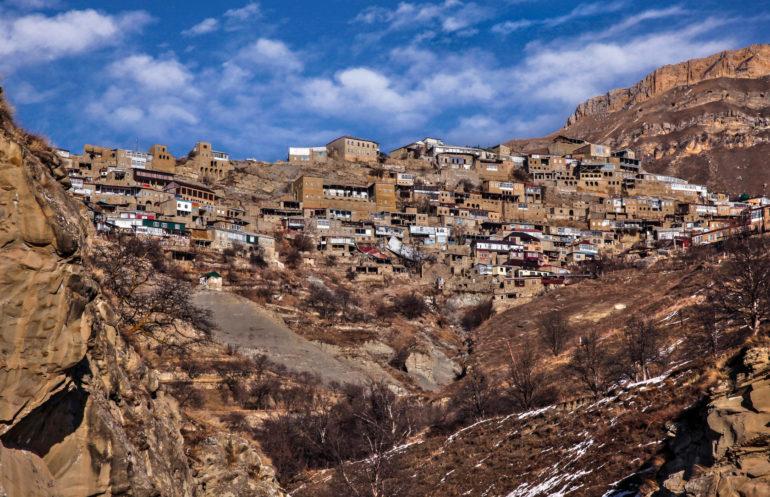 Фото: Визитки Дагестана