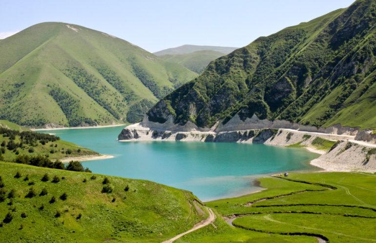 Фото: 5 дней в Чечне