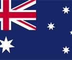 Флаг Австралия