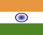 Флаг Индия